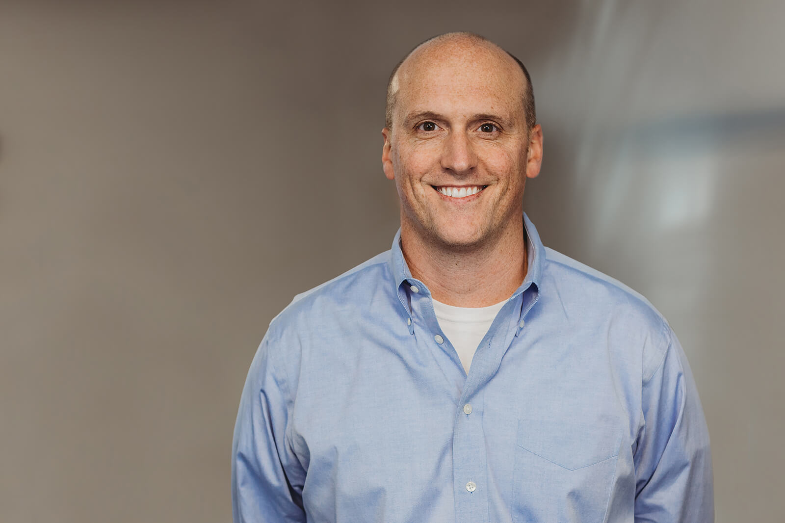 Steve Hardin Vice President of Employee Benefits